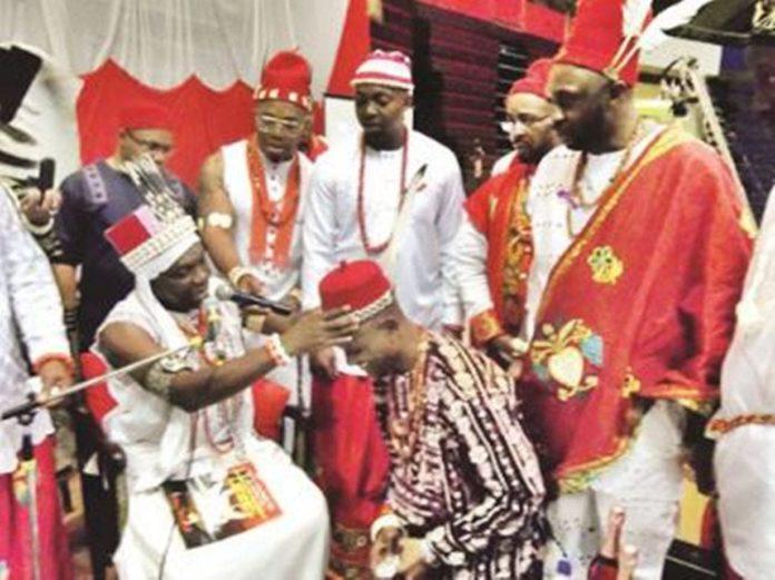 The Disregard For Chhieftancy Titles In Igbo Land