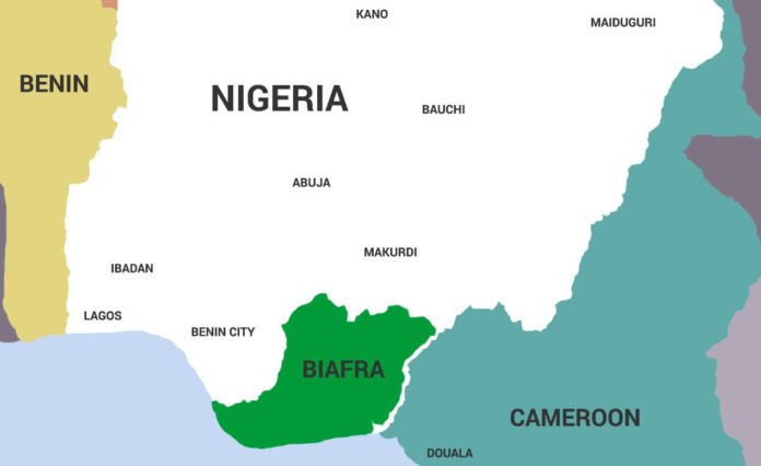 Toss Of A Coin - Biafraexit Or The Restructuring Of Nigeria (1)
