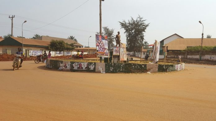 Town Union Election Tears Enugu Community Apart (1)