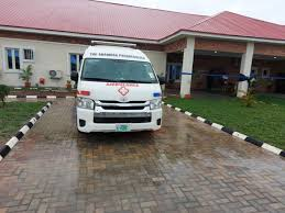 Ubah, Ibeto, Others Donate Ultramodern Health Centre to Anambra