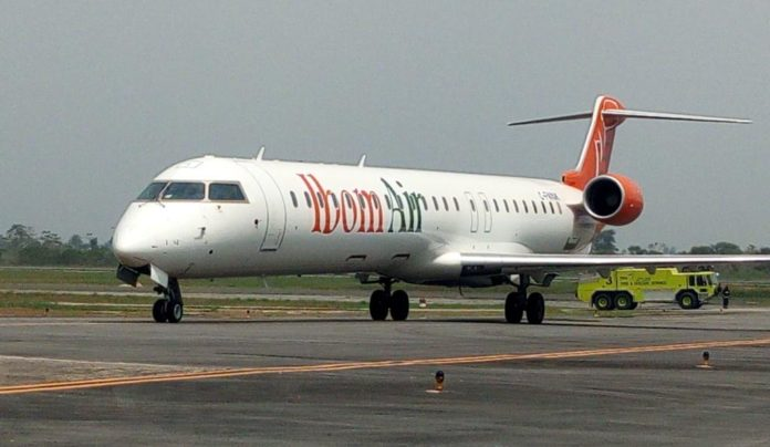 Dana Air Increases Frequency On Enugu, Owerri