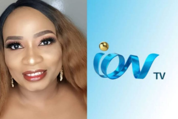 Igbo Lady, Nikky Emerges Head Of Communication At ION TV, UK