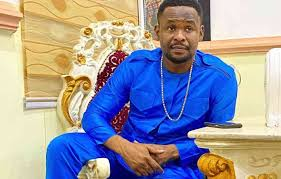 Zubby Michael Gets A Chieftaincy Title In Imo State