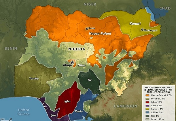 2023 - Putting Other Nigerian Ethnic Groups In Retrospect (2)