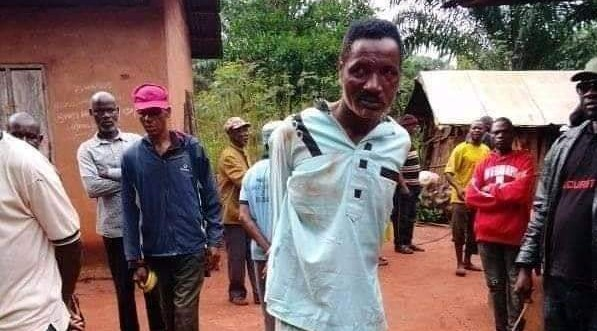 45-yr-old smashes parents' heads with pestle in Enugu