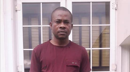 Aba businessman Ikechi Romanus accused of stealing N38m