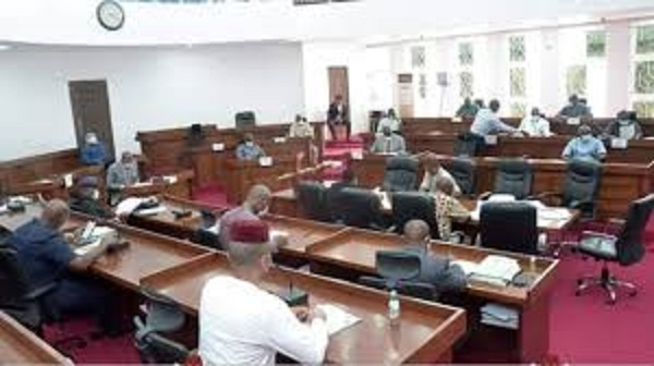 Abia Assembly moves against cultists With Weapons bill