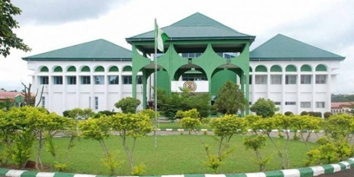 Abia Assembly recommends suspension of Commissioner over alleged insubordination