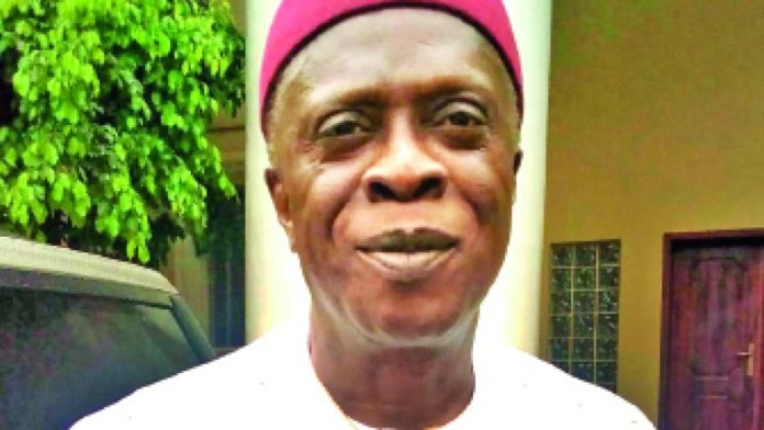 Anambra APC Chair Brags About Port Reactivation In South-East