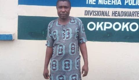 Anambra Man Defiles Neighbour's Seven-Year-Old Daughter