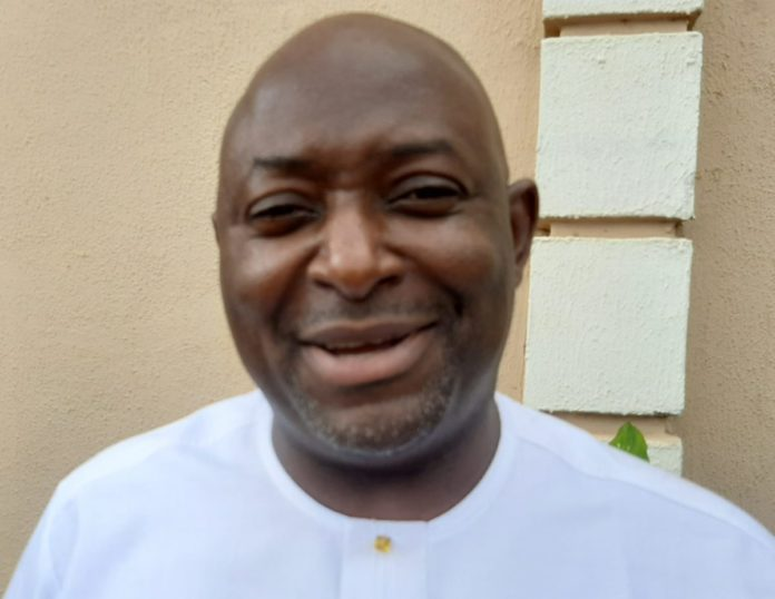 Anambra State FA Election Not the State Governor's affair - Iloenyosi