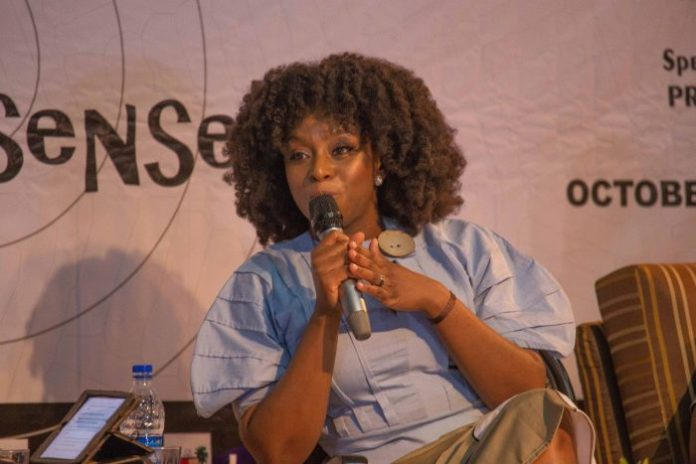 Buhari's government is ineffectual – Chimamanda Adichie