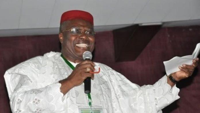 Abia LG Poll: NPFM Petitions Ex-Senate President
