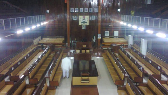 Enugu Assembly To Blacklist Group Of Contractors