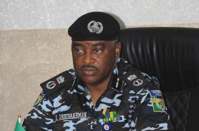 Enugu CP Denies Report On Killing Of SARS Operatives, Attack On Station
