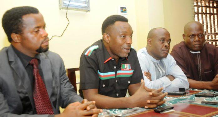 Enugu Youth Forum Confer Patron Title On Chief Dr Ben Nwoye