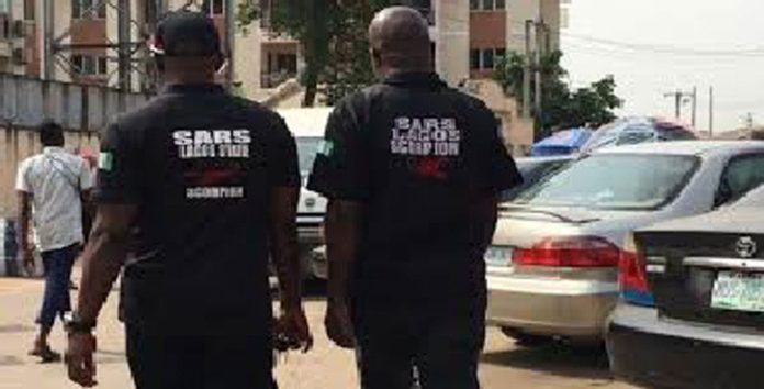 Gory Tales From Awkuzu SARS In Anambra