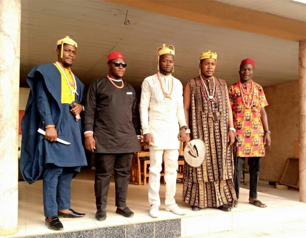 Igbo Students Union State President, Onyishi Unveils Project Plan