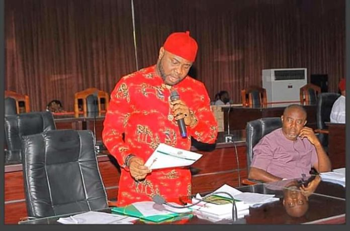 Imo Youths Commend Hon Ejiogu For Exemplary Leadership