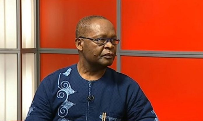 Kanu's Utterances Capable Of Bringing Another Genocide - Igbokwe