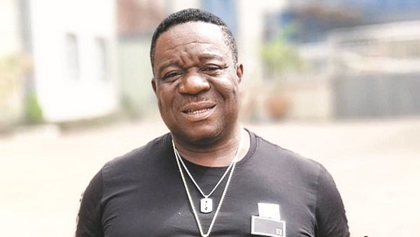 My Big Tummy Is As A Result Of Poison My Staff Gave Me - Mr Ibu