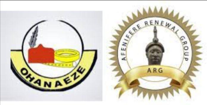 Ohanaeze, Adebanjo, Ezeife, Falae Kick