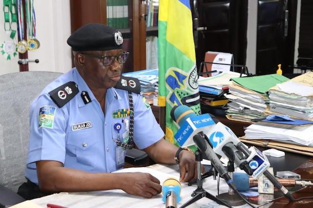 Police Commissioner asks IPOB members to leave Rivers