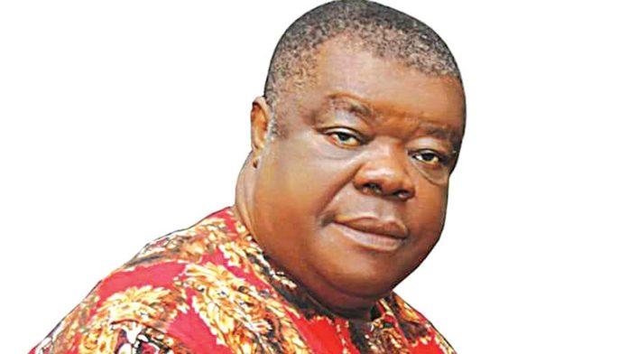 Those Agitating For Biafra Are Mad – Rev Uma Ukpai