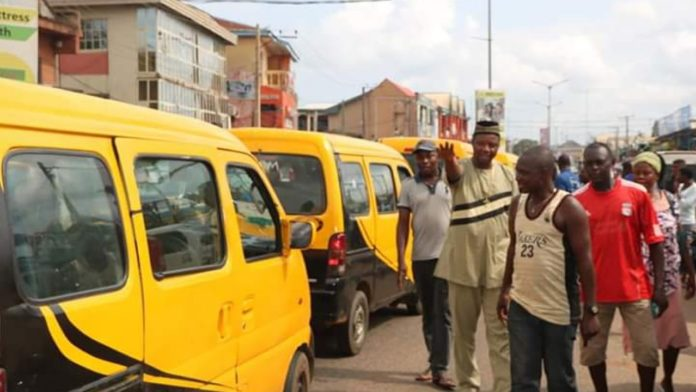 The Dilemma of Unorganised Transport Sector Management in Anambra State
