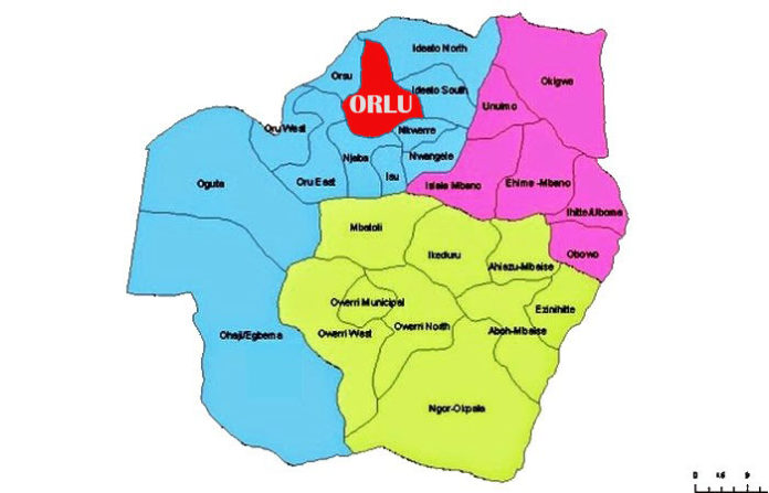 The Orlu Cartel That Has Been Dominating Imo Governorship