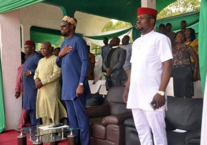 Ugwuanyi most youth-friendly governor – Enugu Parliament