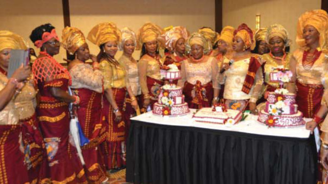 Umuada Matriarchs And Their Symbolic Role In Igbo Land