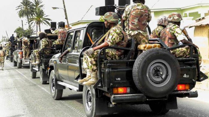 Umuahia jail break attempt foiled; ATM users stranded
