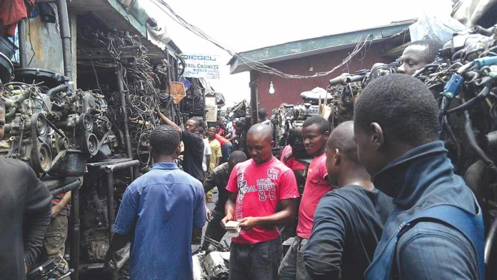Using The Igbo Apprenticeship System To Curb Unemployment