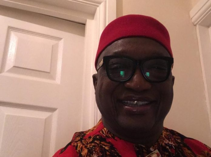 Arewa: Igbo Business Mogul, Chief Ekeh Clarifies Stance