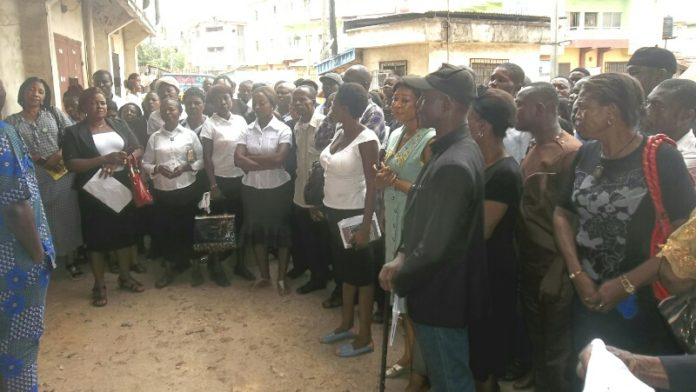 Workers In Imo Cry Out As ₦3,000 Deductions For Free-Ride Begins