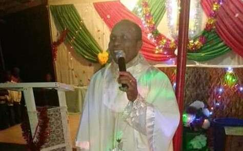 Outrage Over Beating Of Catholic Priest In Ebonyi