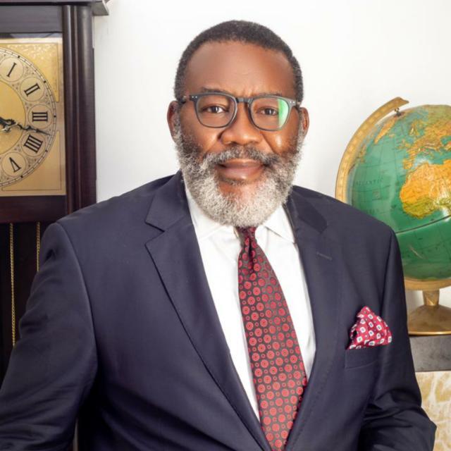 Barr. Amadi Unveils Programme For 8-Day Birthday Celebration