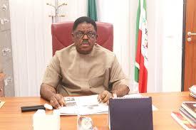 Bring Proof Of My Plan To Instigate Violence In Ebonyi – Egwu