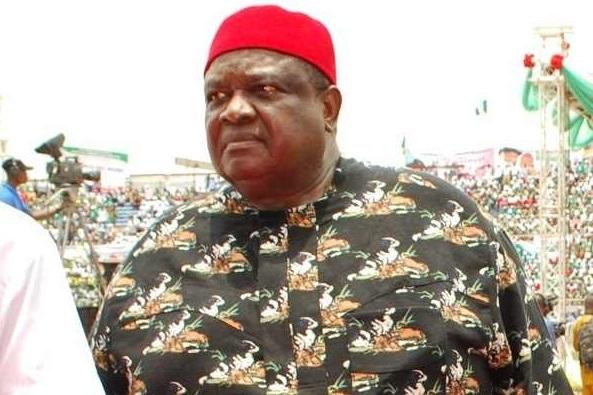Buhari, Restructure Nigeria Before Vacating Office - Iwuanyanwu