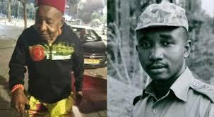 Col. Emmanuel Nworah Nwobosi,