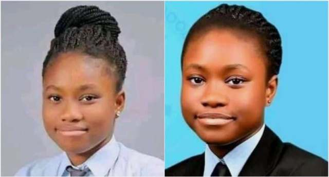 Enugu Student Who Passed WASSCE With 7As Dies Of Cancer