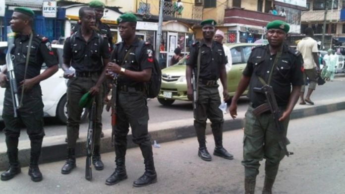 IPOB Attack Rivers Police Recover Looted Items, Arrest Suspects