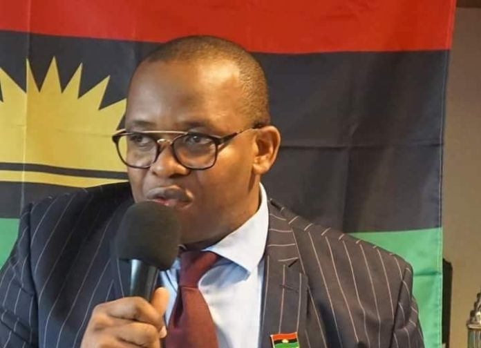 IPOB Deputy Leader Resigns, Floats New Radio Station