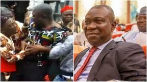 IPOB members Who Attacked Ekweremadu Convicted In Germany