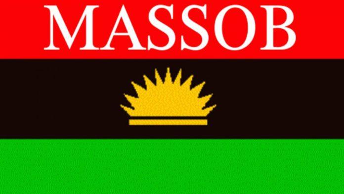 """MASSOB Advises S'East, S'South """"Don't Let Enemies Split Us"""""""
