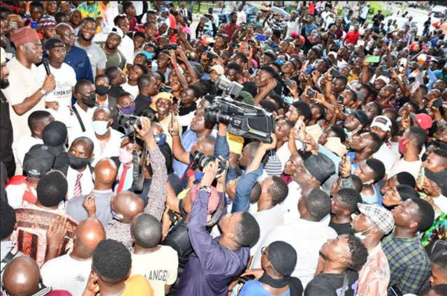 Ohanaeze, Afenifere, M'Belt Disagree As North Alleges Regime Change Plot