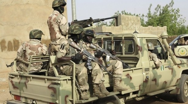 ESN And Soldiers Clash Again In Orlu, As Monarch Is Abducted