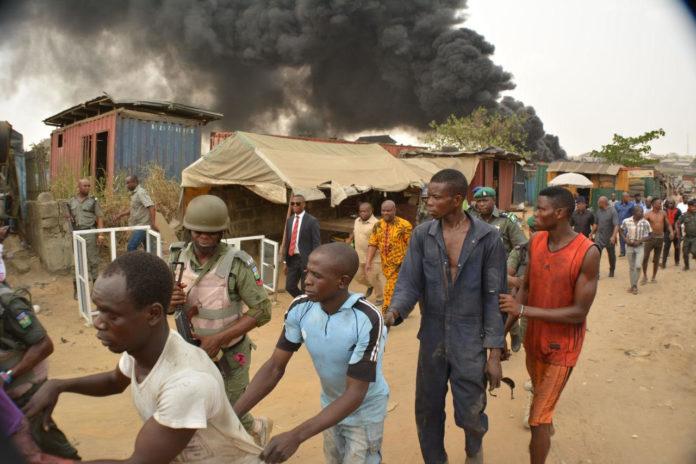 Oyigbo Residents