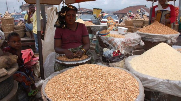 Rivers Traders Lament Hike In Prices Of Food Stuffs, Blame COVID-19